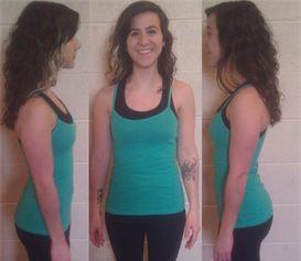 alexa fitness training client