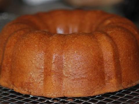 Cinnamon and Brown Sugar Loaf