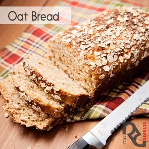 oat bread 1