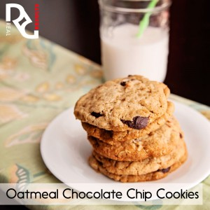 whole wheat chocolate chip cookies 1